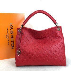 Louis Vuitton Artsy Empreinte 41x32cm